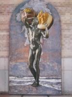 pralinen-am-strand-2013-collage-28x20,5 cm