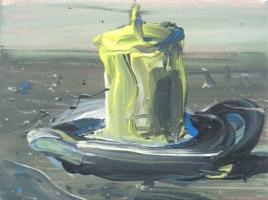 kerze,1997