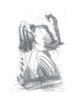 panik-2013-zeichnung-25x165cm