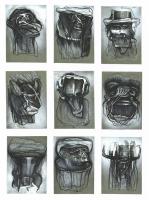 faces 1 , 2014